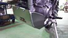 他の写真2: CRF 250L(M) アンダーガード