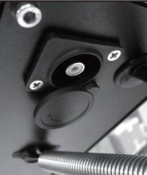 画像1: ヨツバモト 充電ポート