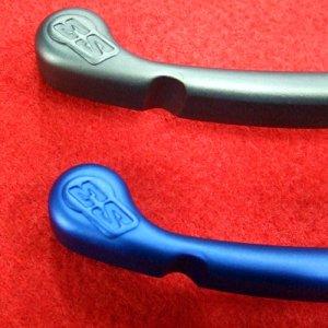 画像2: S3 BRAKTEC用クラッチレバー/ブレーキレバー
