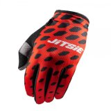 JITSIE Gloves G2 Danjon Red