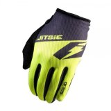 JITSIE Gloves G2 Solid Kid Yellow