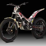 2022 TRRS ONE 125/250/280/300