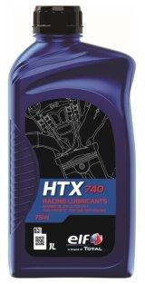 elf HTX 740 75W